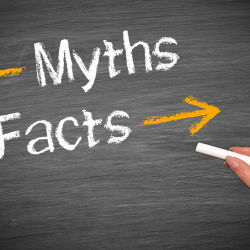 5 Myths That Might Surprise You About Healthy Eating