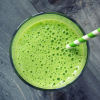 Green smoothies are a simple way to make healthy eating easy