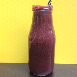 Berry Medley Smoothie