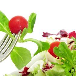 But First, Salad