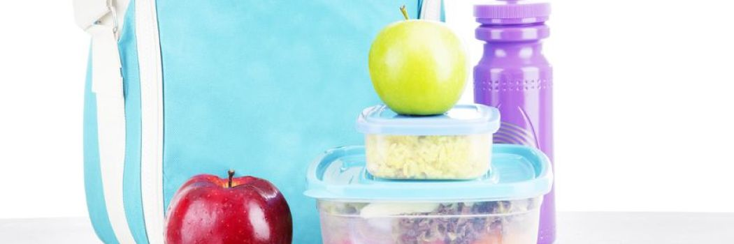 Easy, Healthy School Lunches