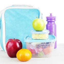 Easy, Healthy School Lunches