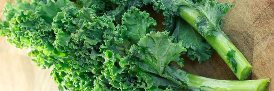 Hail the Kale!