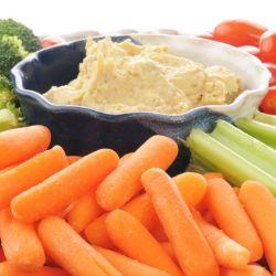 Healthy Snacks to Make Healthy Eating Easier