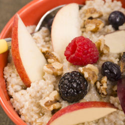 How and why to not skip breakfast 250x250