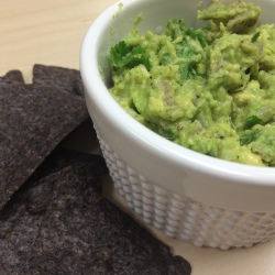 RecipEASY: Guacamole