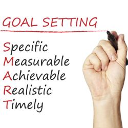 Setting Healthy Eating Goals That Stick