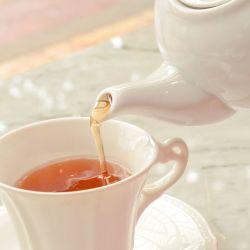 Tea: The Hottest Beverage
