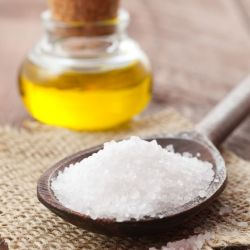 Salt, Sugar, and Oil: The GOOD, The BAD and The UGLY