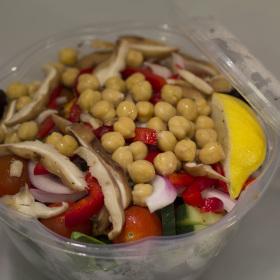 Baba ganoush salad 280x280