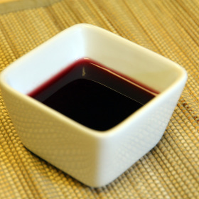 Black cherry vinaigrette 280x280