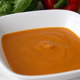 Butternut soup 280x280