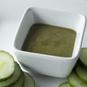 Cucumber basil dressing 280x280