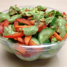 Healthy cucumber 280x280