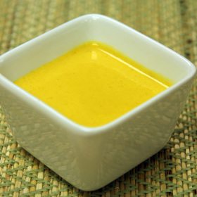 Orange peanut dressing 280x280