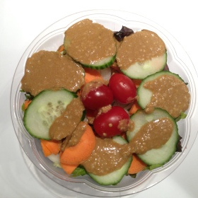 Orange sesame salad dressing 280x280